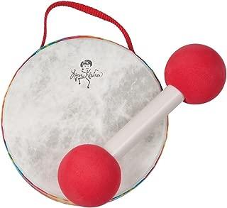 Remo HD2005LK Lynn Kleiner Baby Drum with Mallet