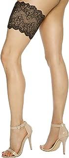 Girly Go Garter Women's Lace Pocket Garter