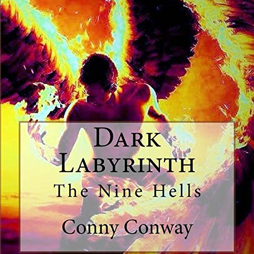 Dark Labyrinth: The Nine Hells audiobook cover art