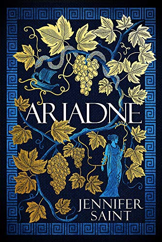 Compare Textbook Prices for Ariadne: The Mesmerising Sunday Times Bestselling Retelling of Ancient Greek Myth 01 Edition ISBN 9781472273864 by Saint, Jennifer