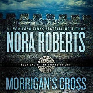 Morrigan's Cross cover art
