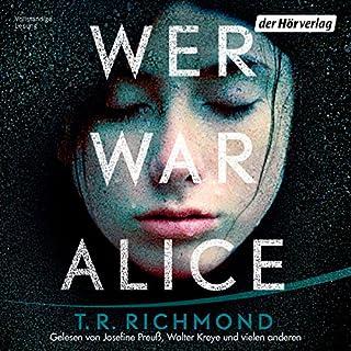 Wer war Alice Titelbild