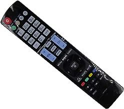 HCDZ Replacement Remote Control for LG Zenith Z50PJ240-UB Z42PJ250-UB Plasma LCD LED HDTV TV