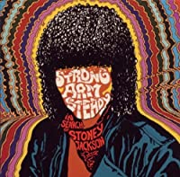 In Search Of Stoney Jackson by Strong Arm Steady (2010-01-26)