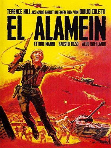 El Alamein [dt./OV]