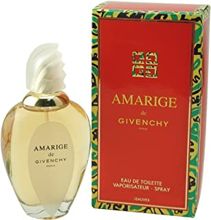 Givenchy - Amarige EDT Spray 3.3 Oz by Givenchy