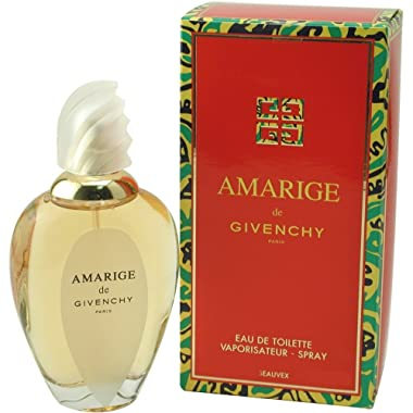 Givenchy - Amarige EDT Spray 3.3 Oz by Givenchy, Multicolor