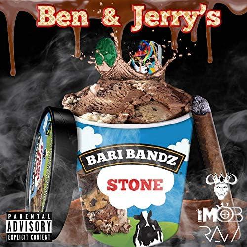 Bari Bandz & Stone
