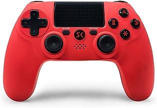 PS4 Controller Draadloos, 2020 Nieuwe Bluetooth Controller Dual Shock voor PlayStation 4 High Performance Gamepad voor PS4...