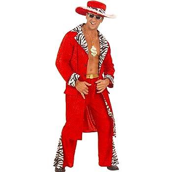 Disfraz de chulo para disfraz de rapero Personaliza gángstersy ...