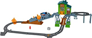 Fisher-Price Thomas & Friends TrackMaster, Fiery Rescue Set