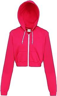2c090333 Amazon.co.uk: AWDis - Hoodies / Hoodies & Sweatshirts: Clothing