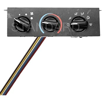 Standard Motor Products S1153 A//C Heater Control