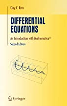 Differential Equations: An Introduction with Mathematica® (Undergraduate Texts in Mathematics)