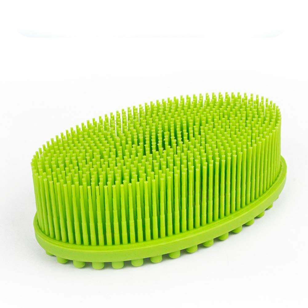 Body Scrubber Silicone Exfoliating Shower Easy Virginia Beach Mall supreme Brush t Bath