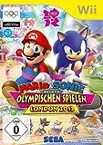 Mario & Sonic bei den Olympischen Spielen: London 2012 [Edizione: Germania]