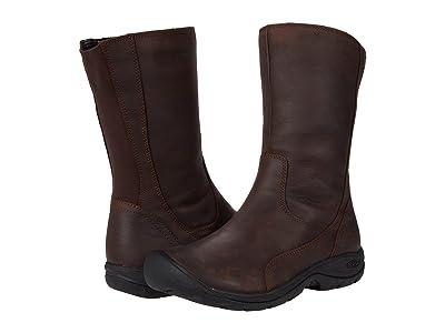 KEEN Presidio II Boot