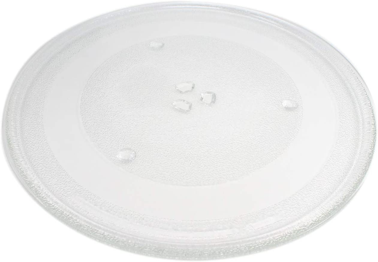 Some reservation 2-Pack 5304464116 Microwave Glass Plate Turntable Limited time sale fo Replacement