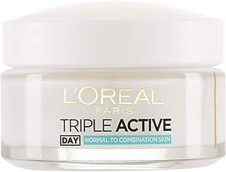L'Oréal Paris, Dagkräm, Triple Active Jar Normal, 50 ml