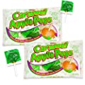 Tootsie Caramel Apple Pops~ Limited Edition