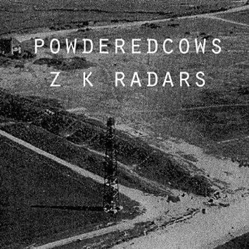 Z K Radars