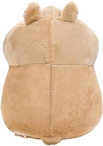 Peluche Juguete de hámster suave, 23cm Adorable muñeco de peluche suave de Kawaii Hámster muñeca de peluche lindo Regalos de juguete de peluche, juguete divertido de juguete / regalo de juguete Juguet
