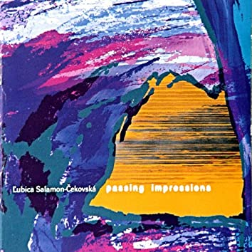 Salamon-Cekovska: Passing Impressions