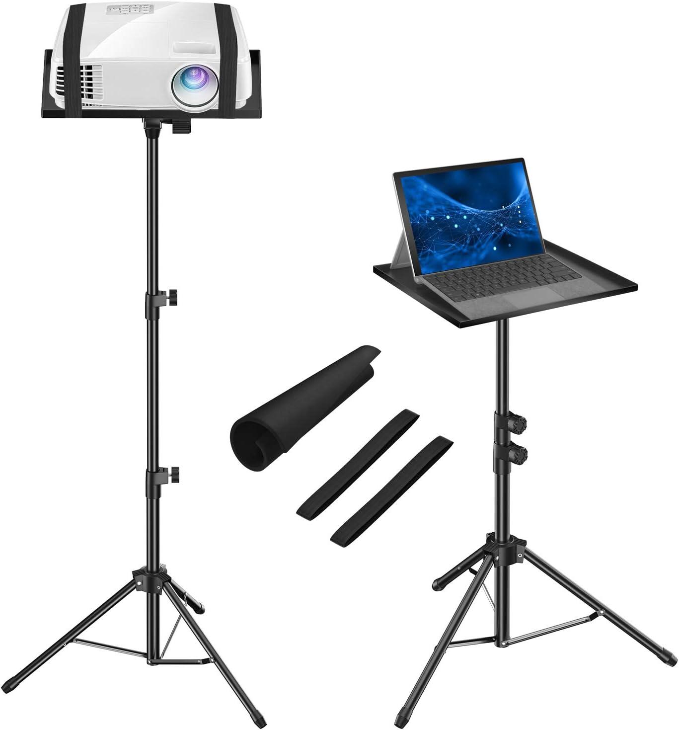 OUKMIC Universal Ranking Tucson Mall TOP12 Laptop Projector Tripod Stand O Portable Multi
