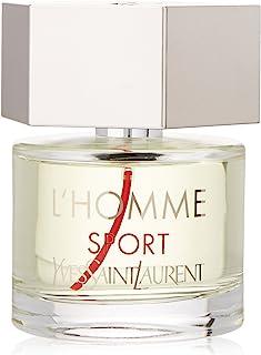 Yves Saint Laurent LHomme Sport Eau de Toilette Vaporizador 60 ml