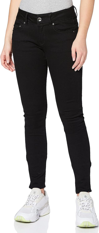 G-Star OFFer Raw Midge Cody Mid Skinny Wmn Jeans - Selling Black 36 3 Women EU