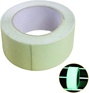 Anti-Slip Strips Shower Stickers Glow in The Dark Bath Safety Strips Transparent Non Slip Strips Stickers for Bathtubs Showers Stairs and Floors