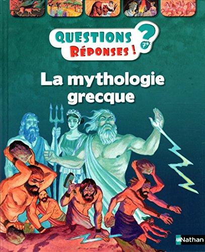La mythologie grecque - Questions/Réponses - doc dès...