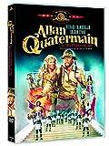 Quatermain En La Ciudad Perdida Del Oro [DVD]