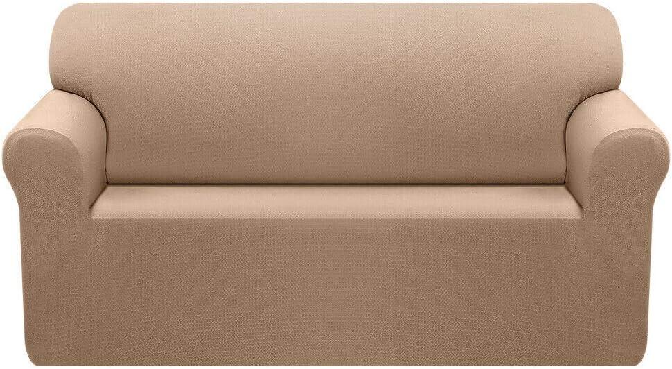 2 Seater Premium Stretch Special Over item handling ☆ Campaign Sofa Slipcover 1 Piece C for Cover