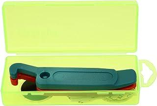 CLISPEED 1 Conjunto Portátil Kit de Reparação de Pneus de Bicicleta Mountain Bike Ferramentas de Reparação de Pneus