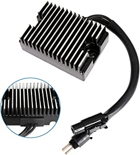 OCPTY Voltage Regulator Rectifier Fits 1994-2003 Harley-Davidson Sportster 1200 1994-2003 Harley-Davidson Sportster 883