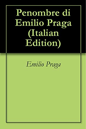 Penombre di Emilio Praga