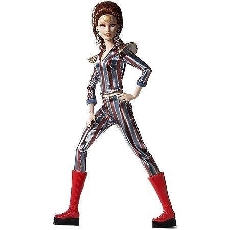 Barbie - FX David Bowie Collector, Muñeca (Mattel FXD84)