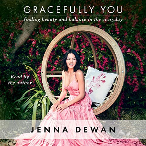 Couverture de Gracefully You