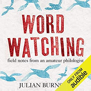 Wordwatching cover art