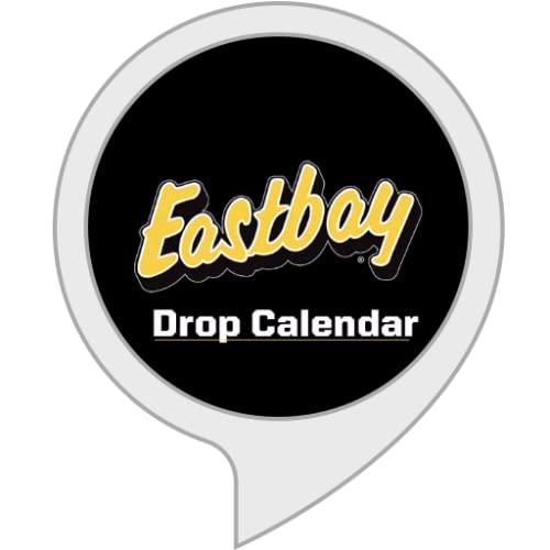 Eastbay Sneaker Drop Calendar