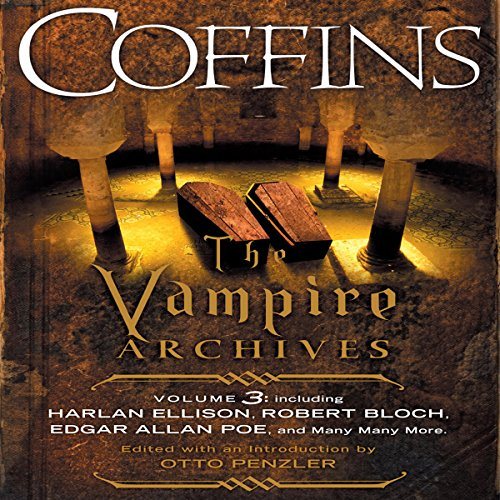 Coffins cover art