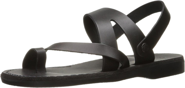 wholesale Benjamin - Leather Slingback Sandal Sandals Very popular! Mens