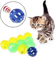 rat/ón de sisal Pelotas Arrugadas Juguete de Plumas Juego de t/únel Plegable de 3 v/ías Cascabel PAWZ Road 14 Paquetes de Juguetes interactivos para Gatos