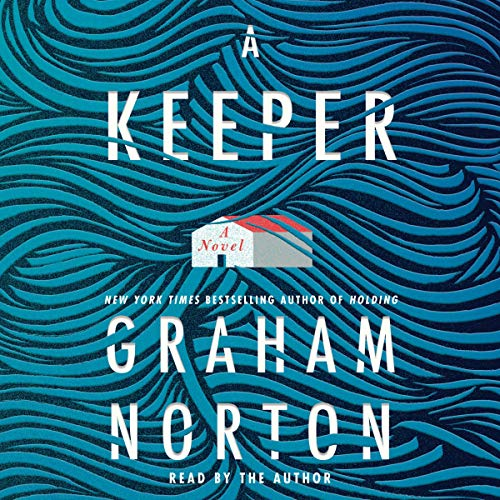 A Keeper Audiobook By Graham Norton cover art