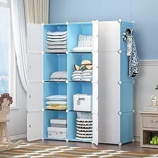 Best kids foldable wardrobe Reviews