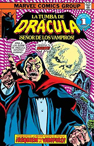 La Tumba De Drácula 8. ¡L