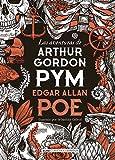 Las aventuras de Arthur Gordon Pym (Clásicos ilustrados)