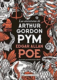 Las aventuras de Arthur Gordon Pym par Edgar Allan Poe