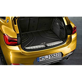 Travelsmart 40189 Car Boot Liner and Bumper Flap to fit Fiat 500